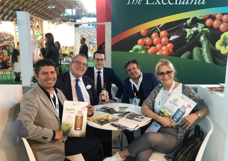 Macfrut 2019: partecipazione Dom Terry Agrisolutions