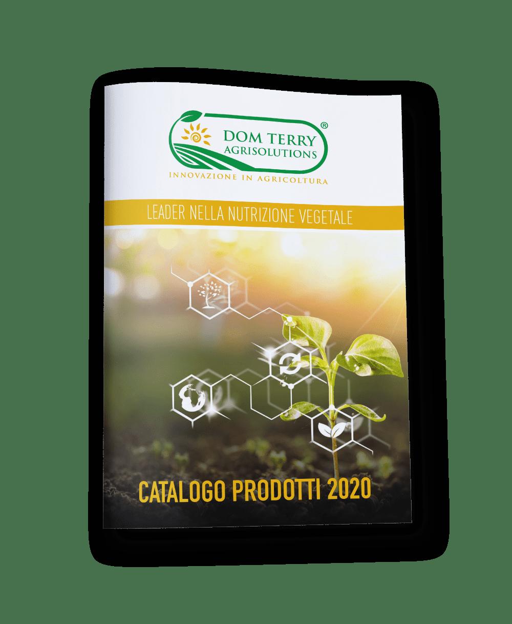 Catalogo e Brochure prodotti 2020 Dom Terry Agrisolutions