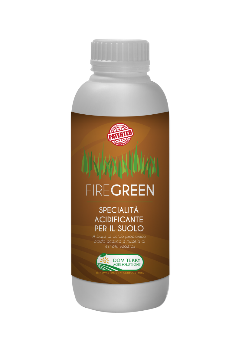 flacone firegreen